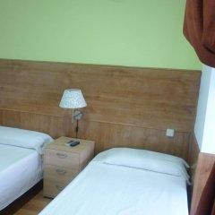 Отель Hostal San Blas детские мероприятия
