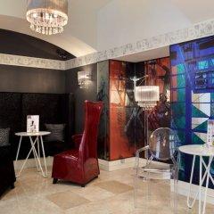Отель Barcelo Brno Palace Брно гостиничный бар