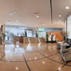 Отель The Empire Landmark Hotel Канада, Ванкувер - отзывы, цены и фото номеров - забронировать отель The Empire Landmark Hotel онлайн фитнесс-зал фото 2