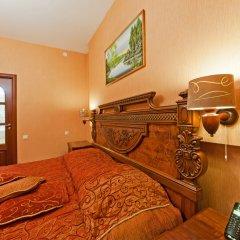Гостиница К-Визит комната для гостей фото 3