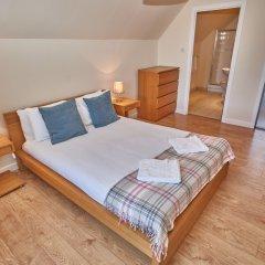 Отель Lets Edinburgh Великобритания, Эдинбург - отзывы, цены и фото номеров - забронировать отель Lets Edinburgh онлайн комната для гостей фото 3