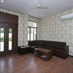 Отель OYO 9140 Maharana Greens комната для гостей фото 3