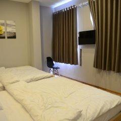 Отель VyL House Далат комната для гостей