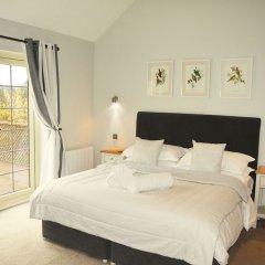 Отель Ransom Lodge Великобритания, Колчестер - отзывы, цены и фото номеров - забронировать отель Ransom Lodge онлайн комната для гостей фото 4