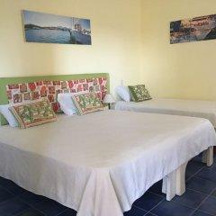 Отель Cappuccino Mare Доминикана, Пунта Кана - отзывы, цены и фото номеров - забронировать отель Cappuccino Mare онлайн комната для гостей фото 5