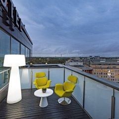 GLO Hotel Espoo Sello балкон