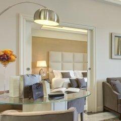 Aleph Rome Hotel, Curio Collection by Hilton комната для гостей фото 3