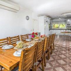 Villa Tepe Турция, Патара - отзывы, цены и фото номеров - забронировать отель Villa Tepe онлайн в номере