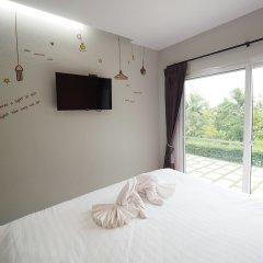 Отель The Box House Таиланд, Краби - отзывы, цены и фото номеров - забронировать отель The Box House онлайн комната для гостей фото 5