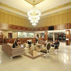 Отель Club Nena - All Inclusive интерьер отеля фото 3