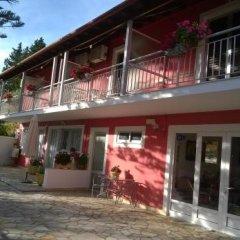 Отель Skevoulis Studios Греция, Корфу - отзывы, цены и фото номеров - забронировать отель Skevoulis Studios онлайн фото 11