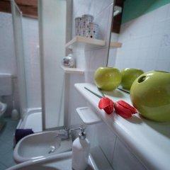 Отель B&B Il Girasole Италия, Аоста - отзывы, цены и фото номеров - забронировать отель B&B Il Girasole онлайн ванная фото 2
