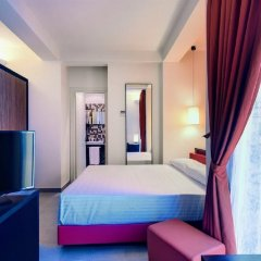 Отель VOI Floriana Resort Симери-Крики комната для гостей фото 4