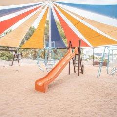 Отель Marble Stella Maris Ibiza детские мероприятия фото 2