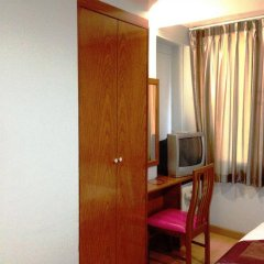 Отель Siam Star Бангкок удобства в номере