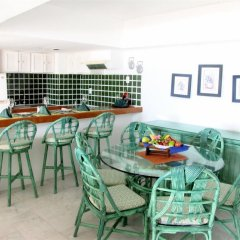 Hotel Tesoro Condo 523 гостиничный бар