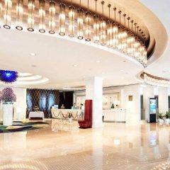 Отель Hangzhou Hua Chen International интерьер отеля