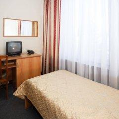 Гостиница Юность удобства в номере фото 2