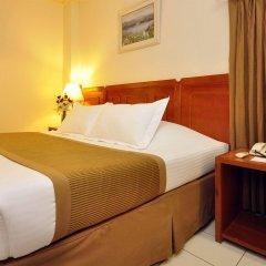Отель Malvar Hostel Филиппины, Манила - отзывы, цены и фото номеров - забронировать отель Malvar Hostel онлайн комната для гостей фото 4