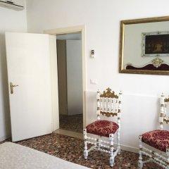 Апартаменты Venice Apartments San Samuele интерьер отеля