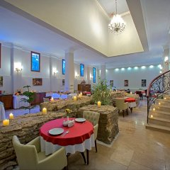 Acra Hotel - Special Class Турция, Стамбул - 2 отзыва об отеле, цены и фото номеров - забронировать отель Acra Hotel - Special Class онлайн питание фото 3