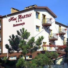 Отель Bartan Gdansk Seaside Польша, Гданьск - 1 отзыв об отеле, цены и фото номеров - забронировать отель Bartan Gdansk Seaside онлайн фото 12