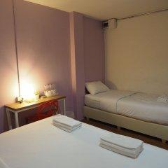 Отель 63 Bangkok Boutique Bed & Breakfast комната для гостей фото 2