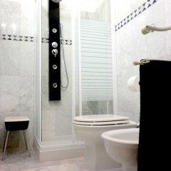 Отель Palazzo Niccolini Сполето ванная