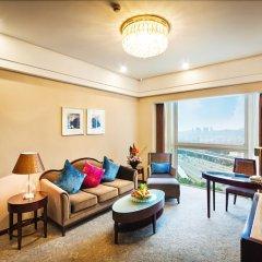 Отель Shenzhen Century Kingdom Hotel, East Railway Station Китай, Шэньчжэнь - отзывы, цены и фото номеров - забронировать отель Shenzhen Century Kingdom Hotel, East Railway Station онлайн комната для гостей фото 5