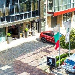 Отель Business Hotel City Avenue Болгария, София - 2 отзыва об отеле, цены и фото номеров - забронировать отель Business Hotel City Avenue онлайн парковка