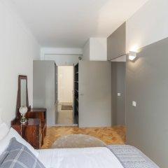 Апартаменты CdC Apartments By Casa do Conto Порту сейф в номере