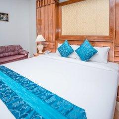 Отель Tony Resort комната для гостей фото 22