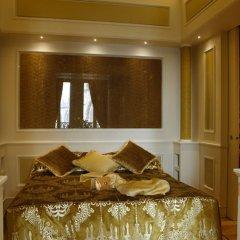 Отель San Marco Luxury - Canaletto Suites сауна