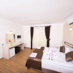 Отель Kadriye Sarp Otel комната для гостей фото 4