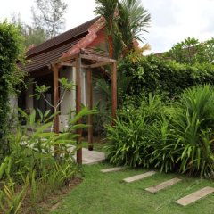 Отель L'esprit de Naiyang Beach Resort фото 3