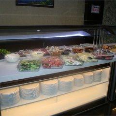 Ugur Hotel Турция, Мерсин - отзывы, цены и фото номеров - забронировать отель Ugur Hotel онлайн питание фото 2