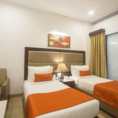 Отель Shanti Palace Индия, Нью-Дели - отзывы, цены и фото номеров - забронировать отель Shanti Palace онлайн фото 8