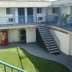 Отель Beverly Inn США, Лос-Анджелес - отзывы, цены и фото номеров - забронировать отель Beverly Inn онлайн