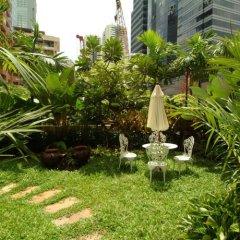 Отель Bandara Suites Silom Bangkok фото 3