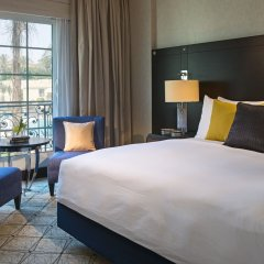 Renaissance Cairo Mirage City Hotel комната для гостей