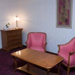 Парк-Отель комната для гостей