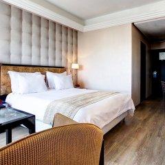 Отель Atlas Almohades Casablanca City Center Марокко, Касабланка - 2 отзыва об отеле, цены и фото номеров - забронировать отель Atlas Almohades Casablanca City Center онлайн комната для гостей фото 5