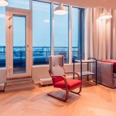 Radisson Blu Seaside Hotel, Helsinki интерьер отеля фото 3