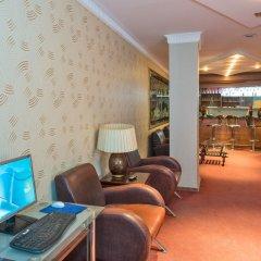 Liberty Hotel Турция, Стамбул - 2 отзыва об отеле, цены и фото номеров - забронировать отель Liberty Hotel онлайн интерьер отеля фото 2