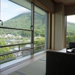 Отель Hoshino Resorts KAI Nikko Никко комната для гостей фото 4