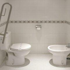 GHT Balmes, Hotel, Aparthotel & SPLASH ванная фото 2
