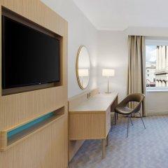 Отель Jurys Inn Brighton Waterfront Великобритания, Брайтон - отзывы, цены и фото номеров - забронировать отель Jurys Inn Brighton Waterfront онлайн удобства в номере фото 2