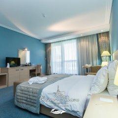 Гостиница Caspian Riviera Grand Palace Казахстан, Актау - отзывы, цены и фото номеров - забронировать гостиницу Caspian Riviera Grand Palace онлайн удобства в номере