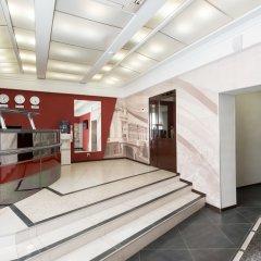 Гостиница Н интерьер отеля фото 2