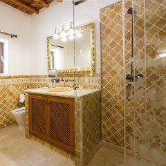 Отель Can Peratu Испания, Эс-Канар - отзывы, цены и фото номеров - забронировать отель Can Peratu онлайн ванная